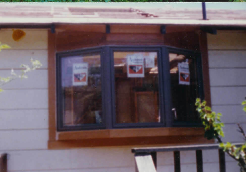 Bay Window (Los Altos)