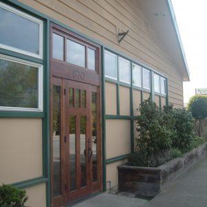 Door And Windows (Sunnyvale Lumber)