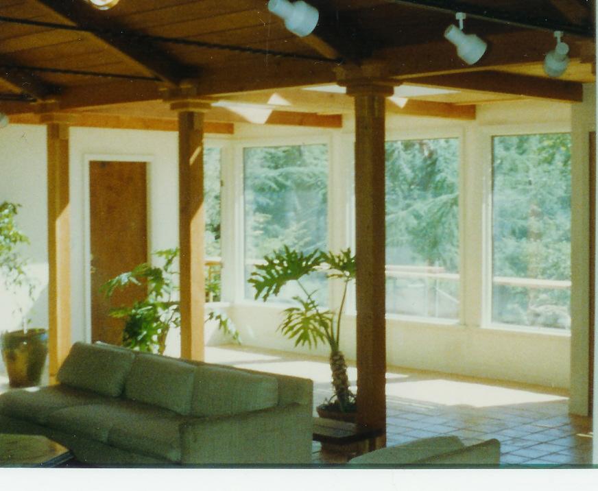 House Addition (Los Altos)