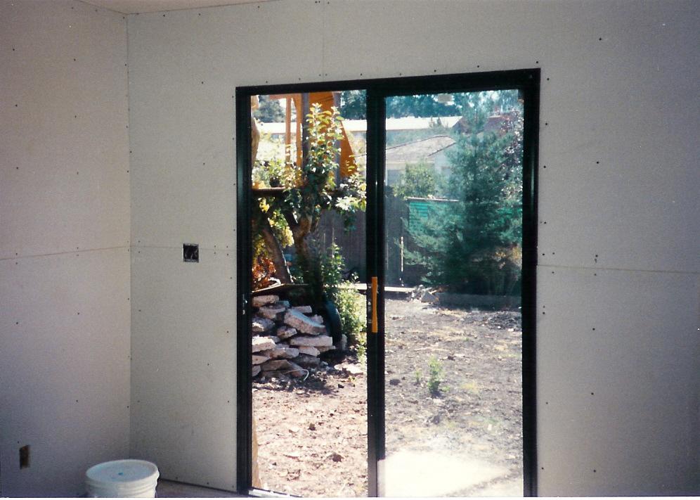 Sheet-Rock Installation (San Jose)
