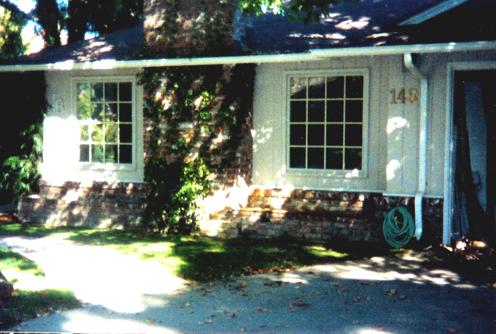 Window Retro-fit and Enlargement (Palo Alto )
